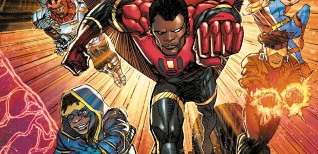 Just in time for Juneteenth, DC has assembled a great collection of titles celebrating Black super heroes and storytellers, from our current lineup of ongoing series and collected editions, as […]