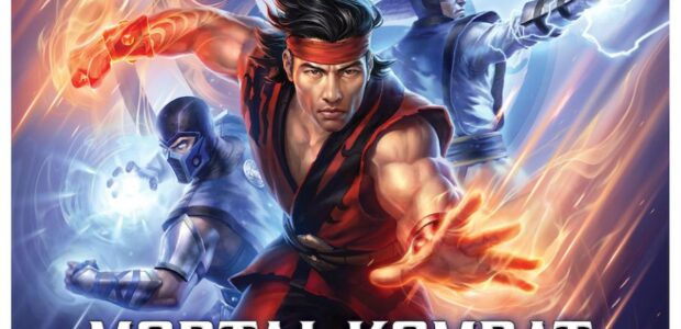 ONE FINAL FIGHT TO SAVE THE UNIVERSE! MORTAL KOMBAT LEGENDS: BATTLE OF THE REALMS WARNER BROS. HOME ENTERTAINMENT'S SEQUEL TO 2020 HIT ANIMATED FILM ARRIVES AUGUST 31, 2021 TO DIGITAL, […]