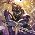 The first issue of Ninjak's 2021 run with Valiant is a strong start to a series with big potential. Its strength is in is unexpectedly unique storytelling.