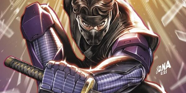 The first issue of Ninjak's 2021 run with Valiant is a strong start to a series with big potential. Its strength is in is unexpectedly unique storytelling. Colin King is […]