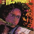 Resonant #10, from Vault, in its 'post-apocalyptic-Lost' environment, reaches the final issue of this second arc.