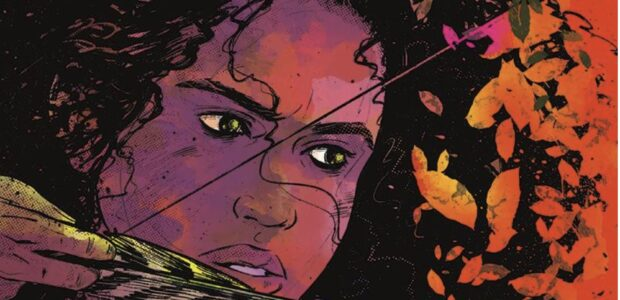 Resonant #10, from Vault, in its 'post-apocalyptic-Lost' environment, reaches the final issue of this second arc. Paxton tries to escape The Spiral, to rejoin his children, but Claire, his lover, […]
