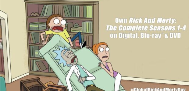 An Out-Of-This-World Celebration Global Rick And Morty Day Blasting Off Sunday, June 20th WHAT:  For the first time ever, Adult Swim will premiere the first episode of Season 5 […]