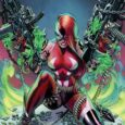 Spawn's Universe #1, a larger than usual sized comic book, brings together a raft of talent at Image.