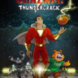 Set Within the Shazam! Movie Timeline and Written & Illustrated by Yehudi Mercado, Young Readers will Enjoy this Original Story Showcasing Billy Batson as a Football All-Star From DC's Books […]