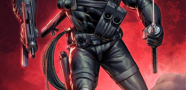 On July 7, 2021,Rob Liefeldwill close out his run on the best-sellingG.I. JOEtitle,Snake Eyes: Deadgame, fromHasbroandIDW! The fifth issue finale features an All-Star list of comic book legends providing inks […]