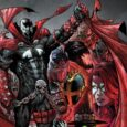 Spawn's Universe #1 Officially IMAGE COMICS' Top Selling First Issue of the 21st CENTURY
