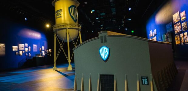 DC Universe and Wizarding World Fans Will Explore the Action and Magic of Iconic Films in Our New Grand Finale and Delve into Warner Bros.' Nearly 100 years of TV […]