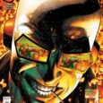 """The Flash #772 """"First Look"""" – Wally West Returns to Central City!"""