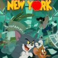 New Animated Comedy from Warner Bros. Animation Premieres Thursday, July 1 on HBO Max