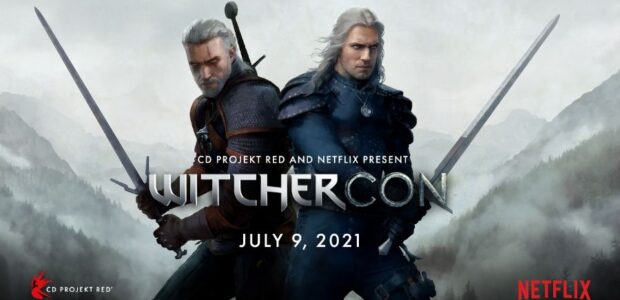 Today, CD PROJEKT RED and Netflix announced the virtual fan event WitcherCon, unveiling the date and first details of their global online celebration of The Witcher franchise The announcement was […]