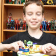 Moose Toys sent Sean the new Akedo fighting toys. Let's see what he thinks of them!