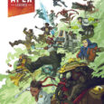 A Masterfully Designed Artbook for the Award-Winning Video Game Franchise 'Apex Legends'!
