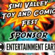 VENTURA COUNTY CELEBRATES ART, TOYS, POWER RANGERS, AND THE RETURN OF POP CULTURE EVENTS WITH SIMI VALLEY TOY AND COMIC FEST
