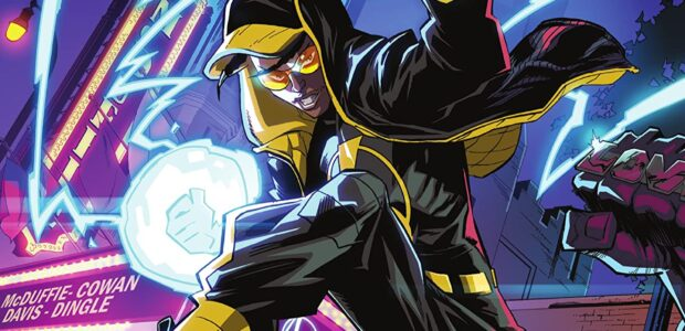 The Milestone Universe returns with a new line of books featuring modern updates and revamps of their iconic characters. One of the biggest books to come out is one of […]