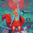 From the creative, innovative mind of writer Tom King comes DC Comics' eight-issue mini-series entitled Supergirl: Woman of Tomorrow.