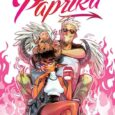 Image Comics releases the first comic from an illustrator who illustrated the whole setting of an angel and a devil in a sexual way in Sweet Paprika on its first […]