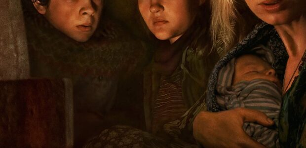 WRITTEN AND DIRECTED BY JOHN KRASINSKI, THE CRITICALLY ACCLAIMED HIT COMES HOME WITH EXCLUSIVE BEHIND-THE-SCENES BONUS CONTENT A QUIET PLACE: PART II GET IT ON DIGITAL JULY 13, 2021 ON […]