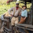 """DISNEY'S """"JUNGLE CRUISE"""" COMES TO THEATERS AND ON DISNEY+ WITH PREMIER ACCESS JULY 30"""