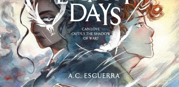 Discover a Moving Story About Love, Freedom, and the Fight for Both in September 2021 BOOM! Studios today revealed a new look atEIGHTY DAYS, a brand new original debut graphic […]