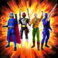 G.I. Joe ULTIMATES! Wave 1! Super7 is proud to announce the debut of the cartoon-inspired G.I. Joe ULTIMATES! collection!