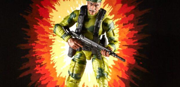 "Hasbro revealed a line of Walmart Collector Con exclusives for G.I. JOE! G.I. JOE Retro Collection Lonzo ""Stalker"" Wilkinson G.I. JOE Retro Collection Cobra Trooper G.I. JOE Retro Collection Robert […]"
