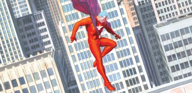 A bevy of bestselling backlist titles fromthe legendary, award winning writer Kurt Busiek will be made available digitally from Image Comics this August. The titles will includeAstro Citywith art by […]