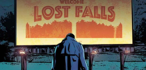 Lost Falls—from the Co-Creator of YOUTH—Curt Pires-—Arrives August 3rd from comiXology Originals Acclaimed writer Curt Pires (YOUTH, Olympia) does it again with the new mystery thriller Lost Falls, a comic […]