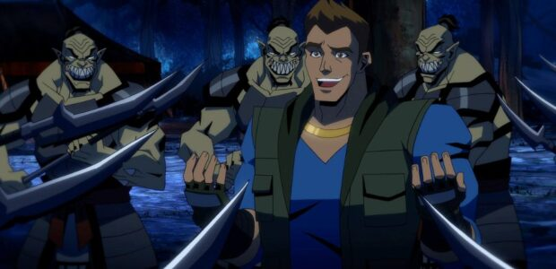 Johnny Cage, Kitana, Scorpion and the Elder Gods take center stage in four new images released fromMortal Kombat Legends: Battle of the Realms. Produced by Warner Bros. Animationin coordination with […]