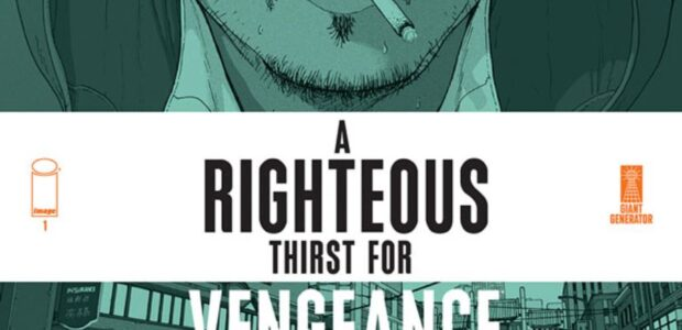 New York Timesbestselling writer Rick Remender (TheScumbag, Deadly Class, Black Science) joins forces with artist André Araújo (Generation Gone, Man Plus) and colorist Chris O'Halloran for a uniquely atmospheric murder […]