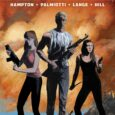 Featuring Limited Edition Variant Covers by Amanda Conner and Bill Sienkiewicz