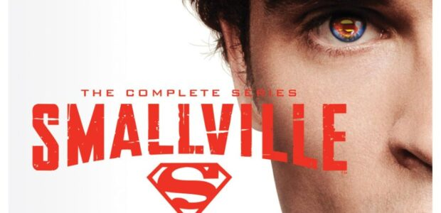 FOR THE FIRST TIME EVER ON BLU-RAY SMALLVILLE: THE COMPLETE SERIES 20th ANNIVERSARY EDITION Featuring All 218 Episodes from the Iconic Series Flying into Homes on Blu-ray October 19, 2021 […]