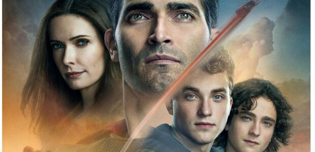 #1 Premiere on The CW This Season With Adults 18-49 Superman & Lois: The Complete First Season Contains New Extended Versions of All 15 Episodes from the Exciting First Season […]