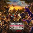 WHAT: Netflix and Hasbro, Inc., in partnership with Rooster Teeth, today premiered Chapter Three – KINGDOM – of the TRANSFORMERS: WAR FOR CYBERTRON TRILOGY. This highly anticipated final chapter of […]
