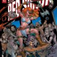 Red Sonja, as we have read and loved, returns with Dynamite Comics' The Invincible Red Sonja #3.