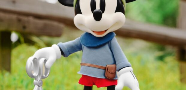 We are kicking off Super7 Spectacular Kinda Sorta Still at Home-ic-Con with a very special made-to-order item! Disney's Brave Little Tailor is a 1938 animated short film in which Mickey […]
