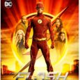 The CW's #1 Series THE FLASH: THE COMPLETE SEVENTH SEASON Contains All 18 Electrifying Episodes From the Seventh Season, Plus, Never-Before-Seen Bonus Features Own the Blu-ray™ & DVD October 12, […]