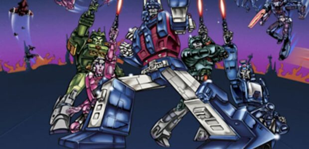Celebrate 35 Years of TRANSFORMERS on the Big Screen When THE TRANSFORMERS: THE MOVIE Returns to Theaters See the Original Animated Action-Adventure Film Only in Theaters September 26 & 28 […]