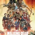 AMC Networks,SkyboundEntertainment and Image Comics today unveiled an exclusive look insideThe Art of AMC's The Walking Dead Universe,