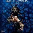 Check Out The Dark Horse Reveals From Last Week's WitcherCon!