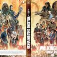 First Look At The Top Secret Cover to The All-New Hardcover Available in September