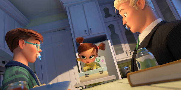 The Boss Baby returns to show them who's…boss! The Boss Baby: Family Business takes place sometime after the ending of the first Boss Baby film. Tim Templeton is a stay-at-home […]