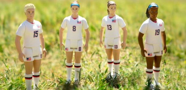 A dominant force in women's international soccer, the US Women's National Team players haveit all. From headline grabbing scorers, fearless defenders, and versatile, do-it-all mainstays, there seem to be no […]