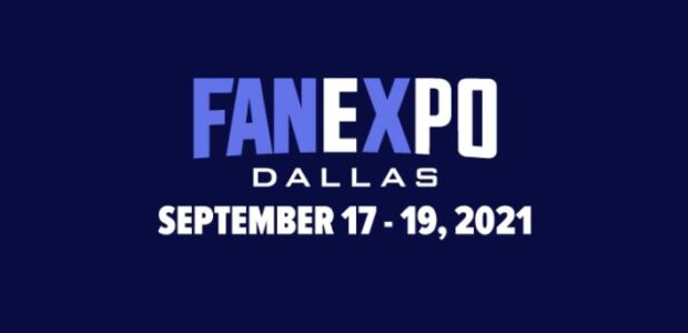 Unique Experiences for the All Ages at this Year's Iconic Event Fan Expo Dallas 2021 is gathering steam as the string of guest announcements continues through the summer. This year's […]
