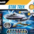 PLAYMOBIL x STAR TREK The U.S.S. Enterprise NCC-1701 and its crew see their first PLAYMOBIL release