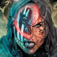 The final issue of the first story arc occurs with Nocterra #6, from Image.