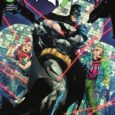 Batman takes a back seat to the proceedings in his own book, in Batman #111, from DC Comics.