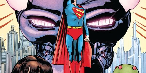Got time to go back to 1978? What? You weren't born then? Oh, no worries, Superman '78 is a good retrofit. It's the world of the 1978 Superman movie, and […]