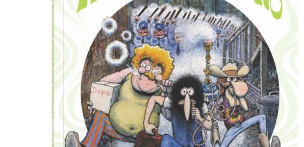 The Freak Brothers Find a New Home at Fantagraphics Ahead of The Animated Series Starring Woody Harrelson, Pete Davidson, John Goodman, and Tiffany Haddish The Fabulous Furry Freak Brothers are […]