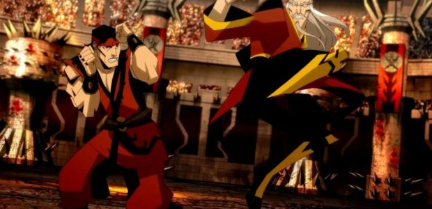 Liu Kang, Shang Tsung, Kintaro, Stryker and Sub-Zero get the spotlight in four new images released from Mortal Kombat Legends: Battle of the Realms. Produced by Warner Bros. Animation in […]